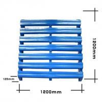 Buy cheap Warehouse Equipment NO.: Steel pallet49 from wholesalers