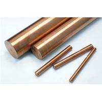 Tungsten copper alloy Manufactures