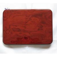 Wholesale Table Award Plaque Item:LP208 from china suppliers