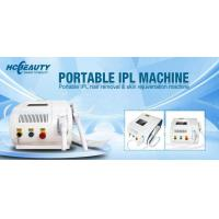 Ipl(Intense pulsed light) hair removal home device HC24
