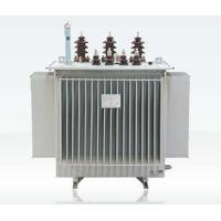 Buy cheap S9 - M type sealed oil immersed distribution transformer from wholesalers