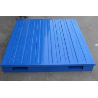Wholesale Reusable containers Equipment Steel tray from china suppliers