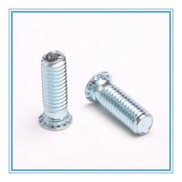 Buy cheap 25 Carbon steel self clinching stud from wholesalers