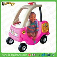 Buy cheap Plastic Ride On Car Toys For Toddlers from wholesalers