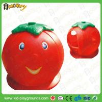 China Tomato Funny Children Toy House on sale