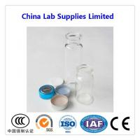 Wholesale ND20 Headspace 20ml Crimp Vials from china suppliers