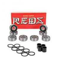 Buy cheap BONES SUPER REDS BEARING 608 from wholesalers