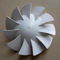 Buy cheap OEM fan blade plastic part from wholesalers