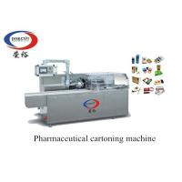 Buy cheap Pharmaceutical packaging machine from wholesalers