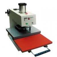 Wholesale Air Operated Single Location Heat Press Machine from china suppliers