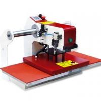 Wholesale Double Station Pneumatic Heat Press Machine from china suppliers
