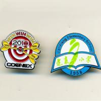 EG-B-37 Badge Series Featured Product Manufactures