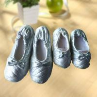 Buy cheap Trade assurance chinese satin casual children Parental Shoe product