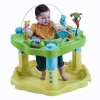 All ExerSaucer Bounce & Learn Zoo Friends