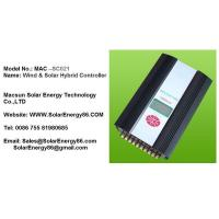Wind & Solar Hybrid Controller Manufactures