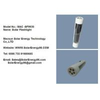 Solar Flashlight MAC-SF9930 Manufactures
