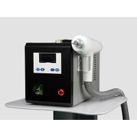Wholesale Q-Switched ND: YAG Laser System (for tattoo removal) from china suppliers
