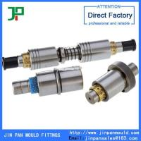 Buy cheap MISUMI, PUNCH guide bush guide pillar ball retainer guide post sets from wholesalers