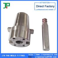 Precision medical components mold parts Manufactures