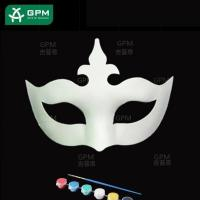 Buy cheap DIY Painting Party Face Mask(Crown) from wholesalers