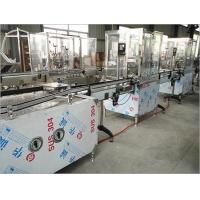 Automatic Bag On Valve Aerosol Filling Machine Manufactures