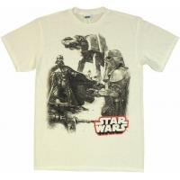 Buy cheap Star Wars Snow Hunt T Shirt from wholesalers