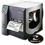 Buy cheap Barcode printer Z6M PLus from wholesalers
