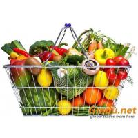 Fresh Fruits & Vegetables, Canned Food Manufactures