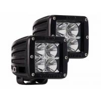 Rigid Industries Dually Series LED Lights