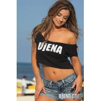 Buy cheap UjENA Ragged Tee Dresses from wholesalers