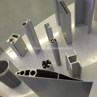 Buy cheap Aluminum Profile of Industry from wholesalers