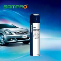 Buy cheap Tire Foam cleaner spray from wholesalers