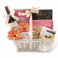 Buy cheap Gourmet Treats NO.38 delivery gift to taiwan from wholesalers