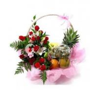 Wholesale Flowers Basket CNFB052005 from china suppliers