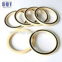Buy cheap Excavator PU seal of HBY Buffer seal from wholesalers