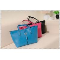 Buy cheap Leather hand bag from wholesalers