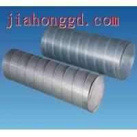 Buy cheap Spiral duct Product nameJH-L-T/S standard spiral duct from wholesalers