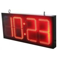 Buy cheap Time and Temperature LED Screen from wholesalers