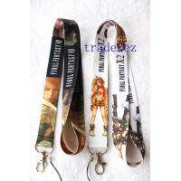 Buy cheap 2016622114315Final Fantasy Anime Game Style Lanyard from wholesalers