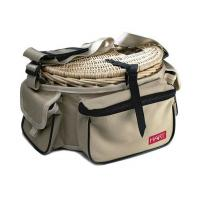 Wholesale Fishing luggages Hart Wicker 17cm x 32cm x 20cm from china suppliers