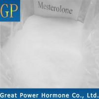 Buy cheap Steroid Powders Mesterolone from wholesalers