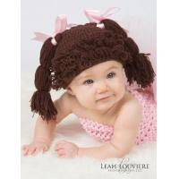 Buy cheap Cabbage Patch Kids Crochet Hat from wholesalers