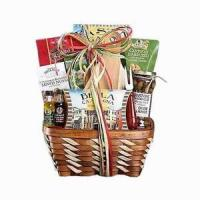 Buy cheap Hot off grill gift basket NO.5 deliver gift to shanghai from wholesalers
