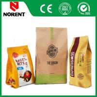 Buy cheap Hot-Selling Quad Seal Packaging Bags from wholesalers
