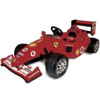 Buy cheap Red Ferrari F1 Replica from wholesalers