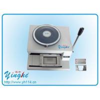 Buy cheap Dog Tag Embosser from wholesalers