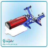 Buy cheap Screen Printer With Flash Dryer from wholesalers