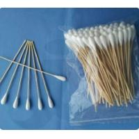 MEDICAL COTTON Oral Applicator Item:RC0802 Manufactures