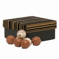 Wholesale truffle chocolates NO.6 taipei gift delivery from china suppliers
