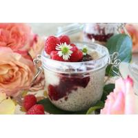 "Buy cheap Peanut Butter"" and Jelly Overnight Chia Pudding from wholesalers"